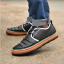 รองเท้าผู้ชาย | รองเท้าแฟชั่นชาย รองเท้าหนัง แฟชั่นเกาหลี thumbnail 1