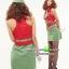 ชุดทหาร ชุดแฟนซีทหาร ชุดแฟนซีเครื่องแบบ ชุดคอสเพลย์ทหาร ชุดทหารหญิงน่ารัก thumbnail 3