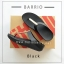 * NEW * FitFlop : BARRIO : Black : Size US 8 / EU 39