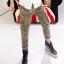 กางเกงผู้ชาย | กางเกงแฟชั่นผู้ชาย กางเกงขายาว แฟชั่นเกาหลี thumbnail 2