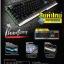"USB Multi Keyboard ""Nubwo"" (NK-50) Phantom (Blue Switch Semi Mechanical Keyboard) thumbnail 2"