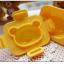 พิมพ์ไข่ต้ม ข้าวปั้น หน้าหมีคุมะ Rilakkuma แพ็ค 2 ชิ้น สามารถทำเป็นพิมพ์กดข้าว หรือ พิมพ์กดไข่ต้มก็ได้ thumbnail 8