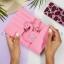 Skinnydip Flamingo Passport & Luggage Tag Set thumbnail 1