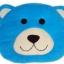 เบาะรองนั่งแฟนซี-หมี-สีฟ้า thumbnail 1