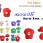 หมวกมาริโอ้ Mario hat thumbnail 2