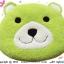 เบาะรองนั่งแฟนซี-หมี-สีเขียว thumbnail 3