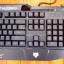"USB Keyboard ""NUBWO"" (NK-11) Black (ปรับไฟได้ 3 สี) thumbnail 7"
