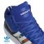 (Pre-Order)Adidas Originals Veritas Shoes Lab Blue F12/lab Blue F12/ftwr White thumbnail 4