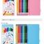 [พร้อมส่ง กล่องชมพู กล่องฟ้า] Colorpen ใหม่! ดินสอสี / สีไม้ ลบได้ นำเข้าจากญี่ปุ่น มี 12 สี เหมาะกับน้องๆมากค่ะ ห้างขาย 650- product icon thumbnail 3