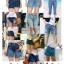 แพ็ค50ตัว:กางเกงยีนส์แท้สีฟอกแบบสวยๆเก๋ๆคละแบบไม่มีแบบซ้ำ thumbnail 4
