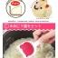 พิมพ์ทำข้าวปั้น รูปหมี กระต่าย แมว 3 สหาย thumbnail 9