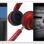 ชุดรับ Bluetooth พร้อมสาย 5N 60cm ถัก8เส้น(MMCX) thumbnail 4