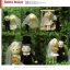 แพทเทิร์นตุ๊กตาถักคู่รักแต่งงาน thumbnail 4