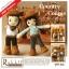 แพทเทิร์นตุ๊กตาถักคันทรี่บอย คันทรี่เกิร์ล (Country Couple) thumbnail 1