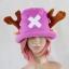 หมวกช๊อปเปอร์ One Piece สีม่วง thumbnail 1