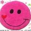 เบาะรองนั่งแฟนซี-พระจันทร์ยิ้ม-สีบานเย็น thumbnail 1