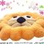 เบาะรองนั่งแฟนซี-สิงโต-สีส้ม thumbnail 1