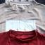 ส่ง:งานจีนเช็ท2ชิ้นแบบเก๋/เสื้ออก40+กางเกงเอวยืดได้22-40 thumbnail 2