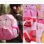 (ม้าลาย) กระเป๋าเป้งาน zoo pack พิเศษรุ่นซิปเป็นรูปสัตว์ตามแบบกระเป๋าค่ะ thumbnail 9
