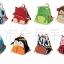 (ม้าลาย) กระเป๋าเป้งาน zoo pack พิเศษรุ่นซิปเป็นรูปสัตว์ตามแบบกระเป๋าค่ะ thumbnail 12