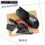 * NEW * FitFlop : Lulu Cross Back-Strap : Black : Size US 7 / EU 38
