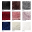ผ้าพันคอแฟชั่น Magic Scarf - ผ้าพันคอแปลงร่าง เนื้อผ้าไลครา สี light Lavender thumbnail 4