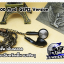 "3800 MOD GEN.2 Code Name ""Chainsaw"" thumbnail 2"