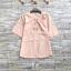 ส่ง:เสื้อแต่งปักคอผูกโบว์ผ้าฝ้ายนิ่มเนื้อดี/อก36 thumbnail 1