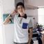 เสื้อผ้าผู้ชาย | เสื้อโปโลผู้ชาย Polo Shirt เสื้อPOLO แฟชั่นเกาหลี thumbnail 1