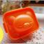 พิมพ์ไข่ต้ม ข้าวปั้น หน้าหมีคุมะ Rilakkuma แพ็ค 2 ชิ้น สามารถทำเป็นพิมพ์กดข้าว หรือ พิมพ์กดไข่ต้มก็ได้ thumbnail 10