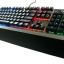 "USB Multi Keyboard ""OKER"" (K95) (Blue Switch Mechanical Gaming Keyboard) thumbnail 1"