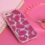 Skinnydip Flamingo Liquid Glitter iPhone 6/6S/7 Case thumbnail 1