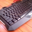 "USB Multi Keyboard ""Marvo"" (K610) Black ( ปรับไฟได้ 3 สี ) thumbnail 2"