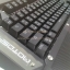 "USB Multi Keyboard ""MOTOSPEED"" (K88) Black (Blue Switch Mechanical Gaming Keyboard) thumbnail 1"