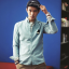 เสื้อผ้าผู้ชาย | เสื้อเชิ้ตผู้ชาย เสื้อเชิ้ตแฟชั่นชาย แขนยาว แฟชั่นเกาหลี thumbnail 1