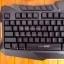"USB Multi Keyboard ""Marvo"" (K610) Black ( ปรับไฟได้ 3 สี ) thumbnail 5"