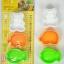ชุดกดข้าวแฟนซี 3 สหาย หมี ช้าง ปลา thumbnail 8