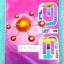 ►อ.บิ๊ก◄ ฺBIG 9328 เคมี ม.ปลาย โครงสร้างอะตอม แนวโน้มตารางธาตุ ปริมาณสารสัมพันธ์ 1 จดเกินครึ่งเล่ม มีจดเนื้อหาแทรกเพิ่มเติม ลายมือจดเป็นระเบียบ มีเน้นจุดที่ควรจำด้านหลังมีเฉลยแบบฝึกหัดของอาจารย์ เล่มหนาใหญ่มาก thumbnail 1