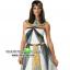 ชุดแฟนซี ชุดเจ้าหญิงอียิปต์ thumbnail 1