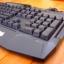 "USB Keyboard ""NUBWO"" (NK-11) Black (ปรับไฟได้ 3 สี) thumbnail 4"