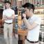 เสื้อผ้าผู้ชาย | เสื้อเชิ้ตผู้ชาย เสื้อเชิ้ตแฟชั่นชาย แขนสั้น แฟชั่นเกาหลี thumbnail 4