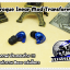 Baroque Inear Mod Transform (BLUE) (MINI DC) thumbnail 3