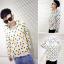 เสื้อผ้าผู้ชาย | เสื้อคลุมผู้ชาย เสื้อกันหนาว แฟชั่นเกาหลี thumbnail 1