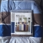 ชุดผ้าปูที่นอน ลายคลาสสิค ขนาด 6 ฟุต 6 ชิ้น (ส่งฟรี) thumbnail 2