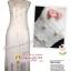 [มี4สีคลิกด้านใน] เทรนด์แรงกับMaxi Dress:DB977 ใหม่! ชุดแซก/แม๊กซี่เดรสแขนกุดผ้าลูกไม้้กับผ้าเน็ตชีฟอง ใส่สบาย ผ้านิ่ม สวยหวานมีซับใน สำเนา สำเนา thumbnail 1