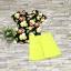 ส่ง:เช็ท2ชิ้น/เสื้อดอกสดใสอก36+กางเกงฮานาโกะเอว28 thumbnail 1