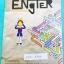 ►สอบเข้าเตรียมอุดม◄ ENG 5355 Engter หนังสือสรุปแกรมม่าวิชาภาษาอังกฤษเพื่อสอบเข้า ม.4 จัดทำโดยนักเรียนรุ่นพี่เตรียมอุดมศึกษา ในหนังสือมีเทคนิคลัดในการทำข้อสอบครบุทก Part และมีเน้นจุดที่ต้องระวังเป็นพิเศษ ด้านหลังมีโจทย์แบบฝึกหัด พร้อมเฉลยละเอียดครบทุกข้อ ห thumbnail 1