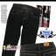#SKINNY ฮิตฮอตแฟชั่นเกาหลีเก๋สุดๆ PB959 DenimSkinny กางเกงสกินนี่ Skinny ผ้ายีนส์ฟอกสีสวยสียีนส์ดำ งานก๊อป Levi's คัตติ้งด้ายสี ไซส์ XL thumbnail 1