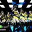 ชุดเชียร์ลีดเดอร์เหลืองดำ ชุดนักร้อง ชุดแดนเซอร์ ชุดเต้น cover ชุดพริตตี้ ชุดโคโยตี้ ชุดนักร้องเกาหลี thumbnail 2