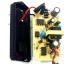 ที่ชาร์จแบตลิเทียม 8.4V 0.5A สำหรับแบตอนุกรม 2 เซลล์ ( Li-on,Li-Po 7.2V,7.4V,8.4V charger adapter ) thumbnail 3